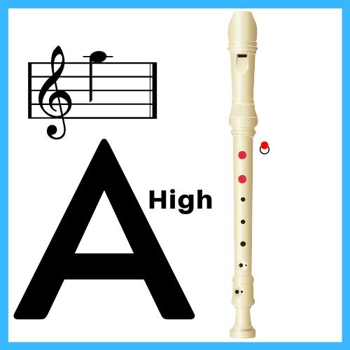 High A