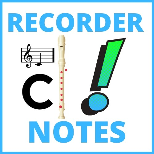 Recorder Notes