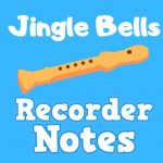 recorder jingle bells