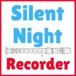 silent night recorder